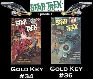 Episode 01 - Gold Key Ep 1
