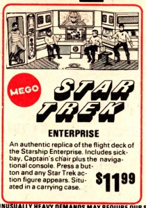 Throwback Ad 1 - Mego 70s Playset