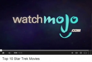 Watch Mojo Trek