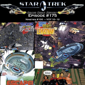 Episode 175 Cover