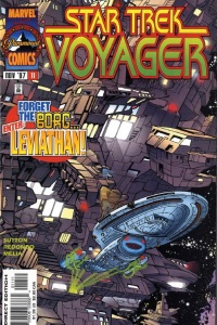 ST-VOYAGER 11 - 01