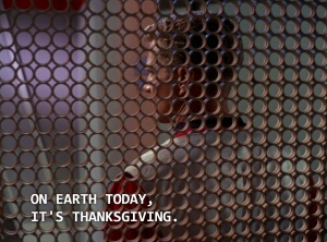 Star Trek Thanksgiving 1