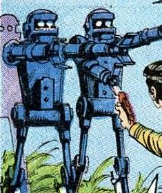 ST19 - ROBOT