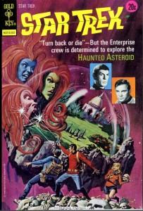 Star Trek 19 - Cover